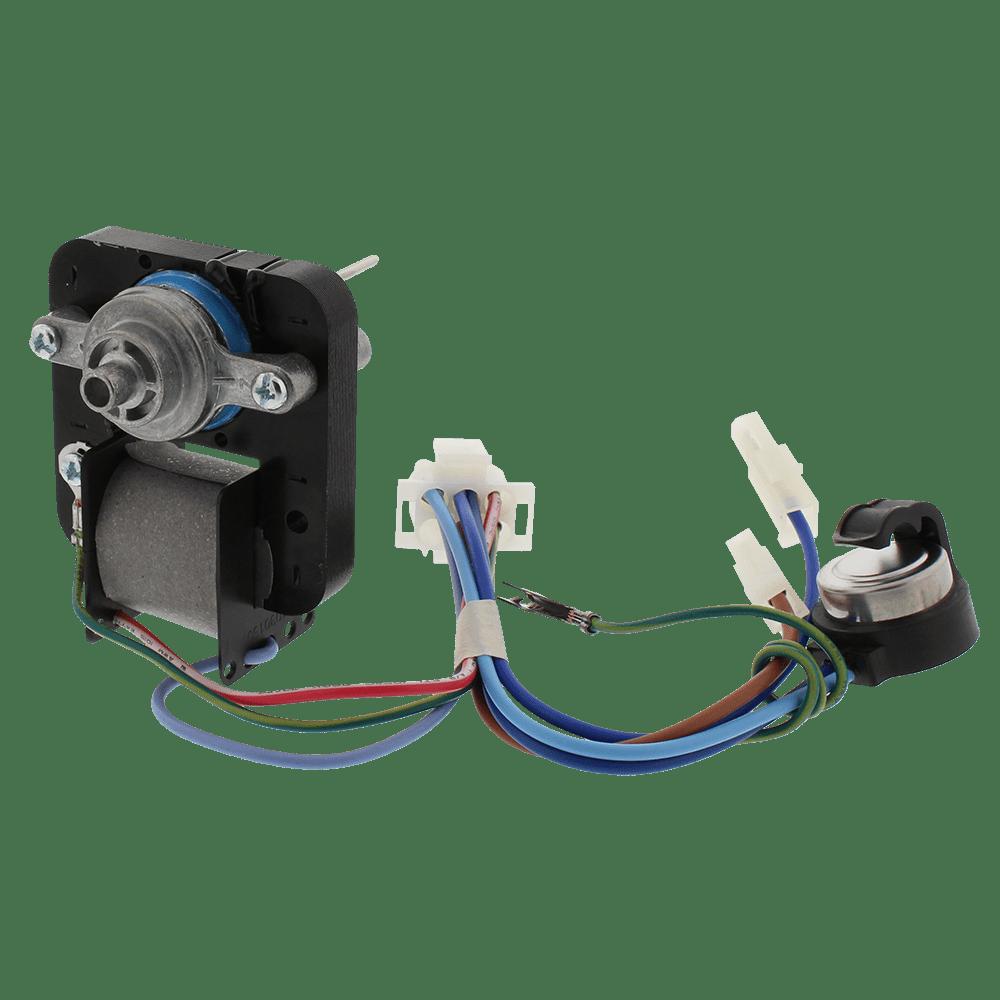 For Frigidaire Refrigerator Evaporator Fan Motor Assy #  LZ8088593PAFR260