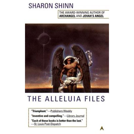 The Alleluia Files - eBook