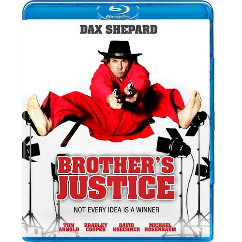 Brother's Justice (Blu-ray)