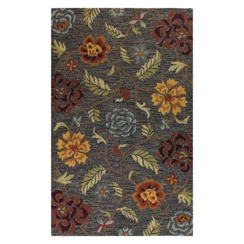 Bashian Verona Connecting Roses LC126 Area Rug
