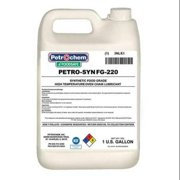PETROCHEM FOODSAFE PETRO-SYN FG-220 Food Grade Oven Chain Lubricant, ISO 220