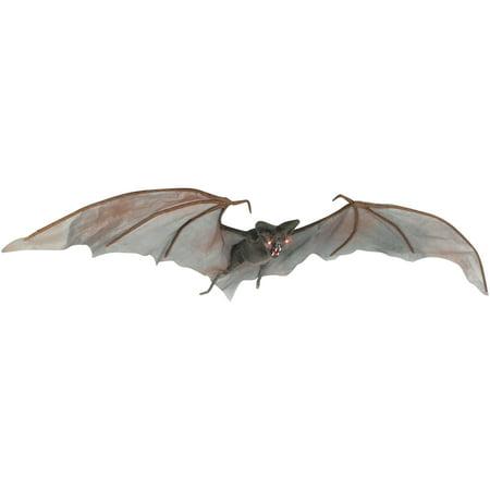 Loftus Light Up Eyes Demon Bat Halloween 47