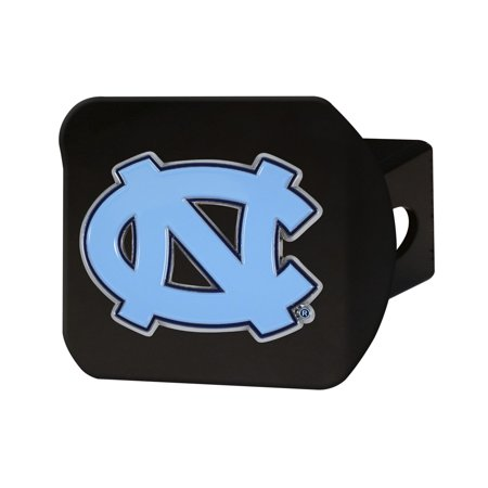 University of North Carolina - Chapel Hill Color Hitch Black