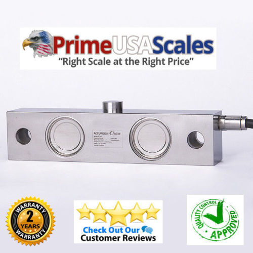 Truck Scale Load Cells GF-6T Double Ended Beam Load Cell ...