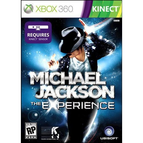 Michael Jackson The Experience (Xbox 360)
