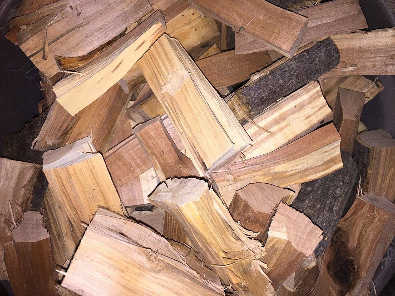 New Wood Chunks for Smoking Walmart