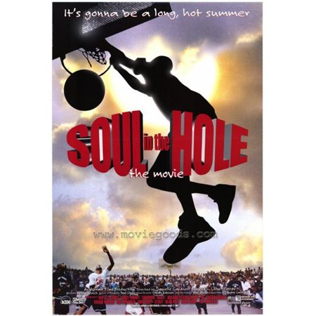 Posterazzi MOVCF7268 Soul in the Hole Movie Poster - 27 x 40 in. - image 1 de 1