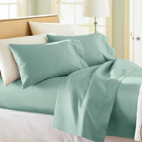 Better Homes And Gardens 300 Thread Count Wrinkle Free Sheet Set Awesome Design