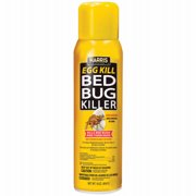 2PK-16 OZ Aerosol Egg Kill Bed Bug Killer Contains Mgk 264 Synergist An EP