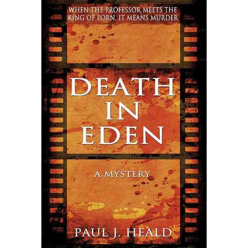 Death in Eden: A Mystery