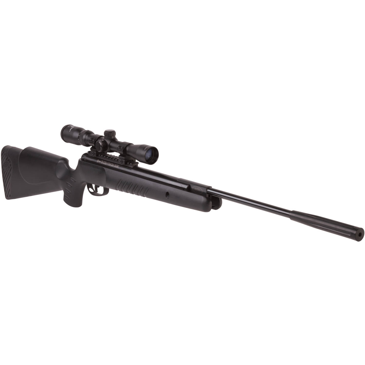 Click here to buy Crosman Nitro Venom Dusk with scope .22 Cal Air Rifle CD8M2 by Crosman.