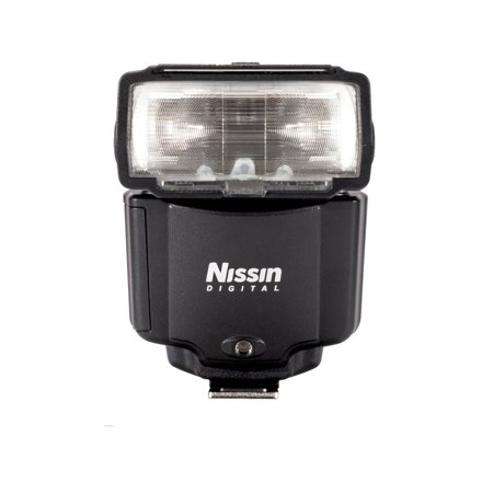 Nissin i400 Flash for Panasonic Micro Four Thirds System