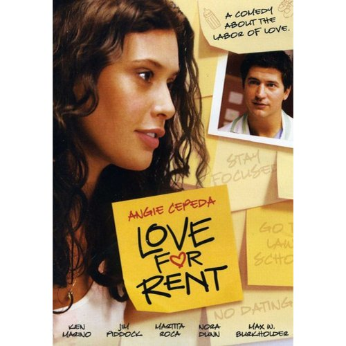 Love For Rent (Widescreen)
