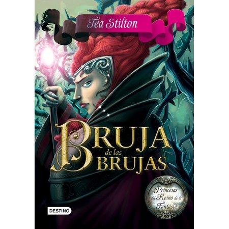 Bruja de las brujas - eBook - Juegos De Las Brujas De Halloween