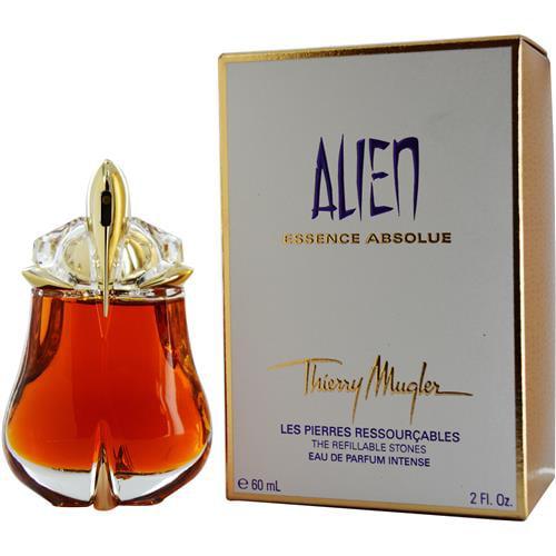 Alien Essence Absolue Eau De Parfum Intense Refillable Spray 2 Oz By T