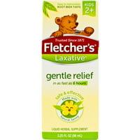 Fletcher's Gentle Relief Laxative, 3.25 FL OZ