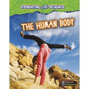 Essential Life Science: The Human Body (Paperback)