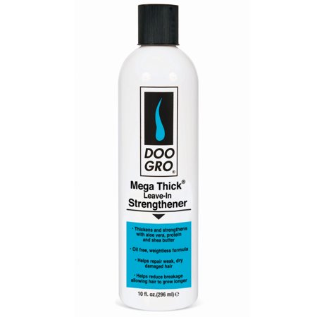 Doo Gro  Mega Thick  Leave In Strengthener