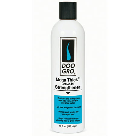 DOO GRO® MEGA THICK® LEAVE-IN STRENGTHENER