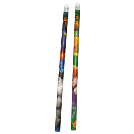 My Friends Tigger and Pooh Wooden Pencil Set (6pc)](My Friends Tigger And Pooh Halloween)