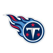 NFL Tennessee Titans Window Film