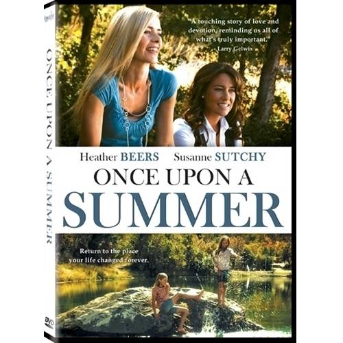 Once Upon A Summer (Widescreen)
