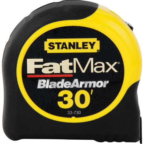 Stanley 30' Fatmax Tape Measure, 33-730E