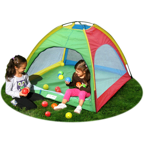 GigaTent Ball Pit Playhouse Play Tent