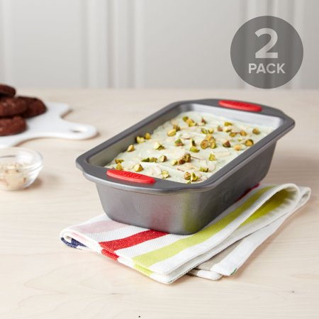Non Stick 9 Loaf Pan (Tasty 9