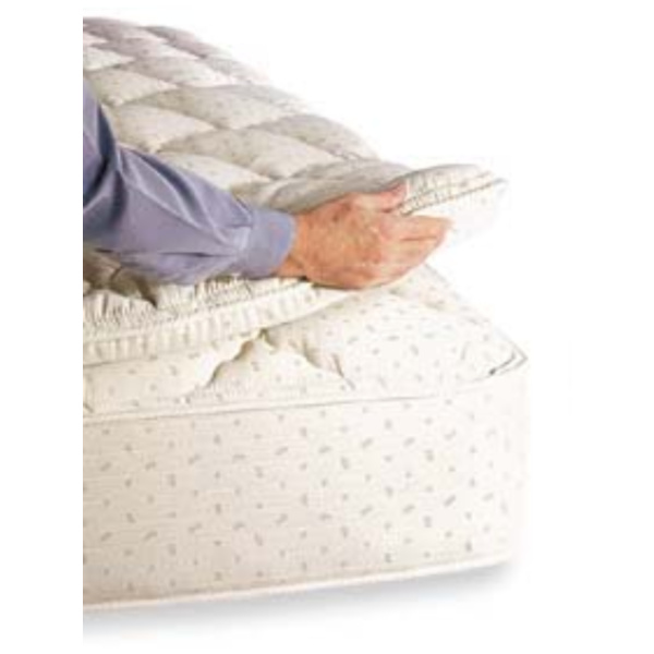 Pillow-top Mattress Pads