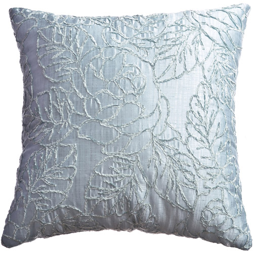 Softline Silk Rue Fleur Decorative Pillow