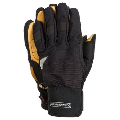 Outdoor Designs DS-330-BL-S Xcountry Black S
