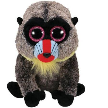 Baby Bobo (Ty Beanie Boo Wasabi the Baboon 10