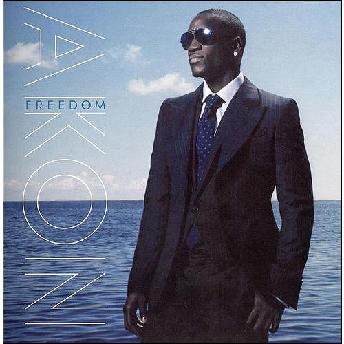 Freedom (Enhanced CD)