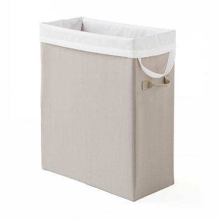 Neatfreak Slim Space-Saving Laundry Hamper (Small Hamper)