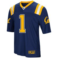 "California Golden Bears NCAA ""Double Reverse Play "" Men's Football Jersey"