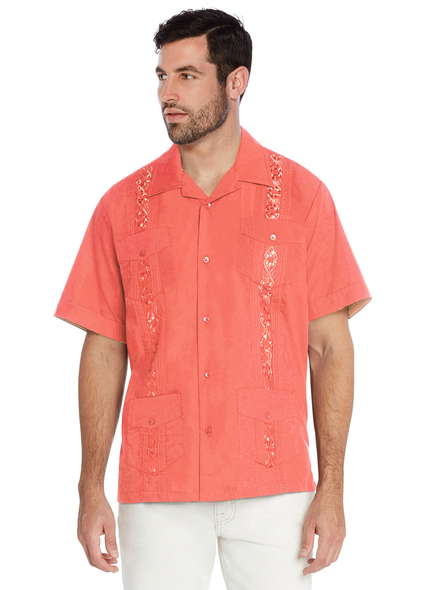 5ecac634 Dress Shirts For Beach Weddings