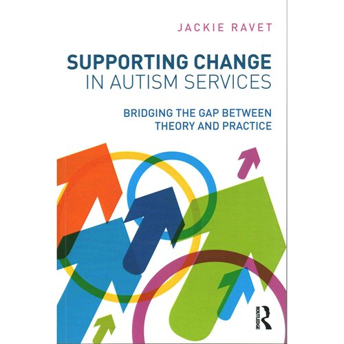 Supporting Change in Autism Services: Bridging the Gap Between Theory and Practice