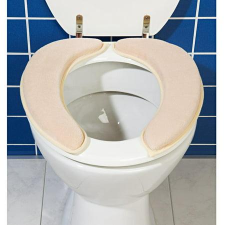 Comfort toilet seat cushion