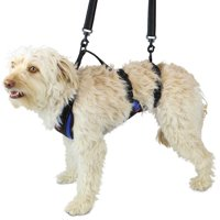 Lift-n-Step Total Body Harness for Pets Full Body Support for your Dog
