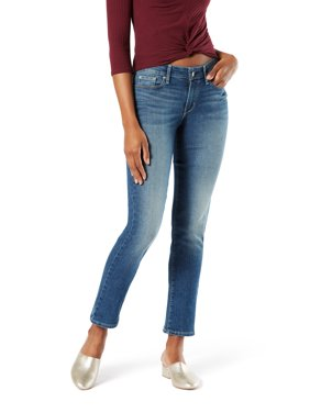 Signature by Levi Strauss & Co. Women's Modern Slim Jean