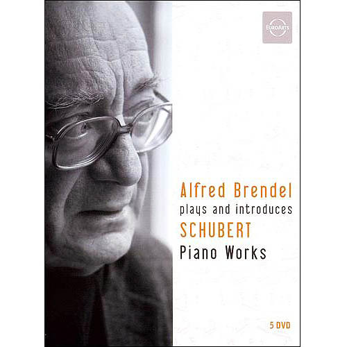 Anderson F. Schubert - Alfred Brendel Plays & Introduces ...