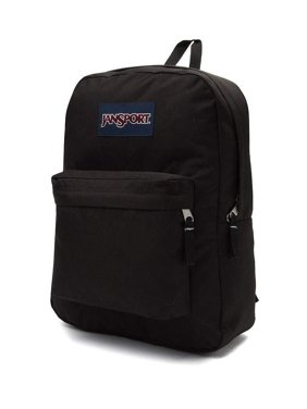 b3aa95b61 Product Image Superbreak Backpack, Black