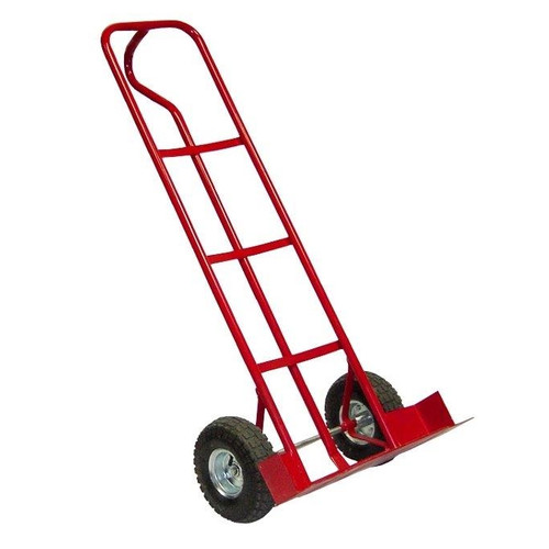 Advanced Seating Chiavari Chair Cart Hand Truck