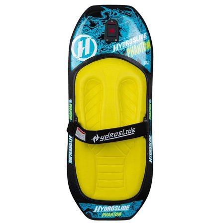 Kneeboard Package (Hydroslide Phantom Kneeboard w/ Hydrohook)