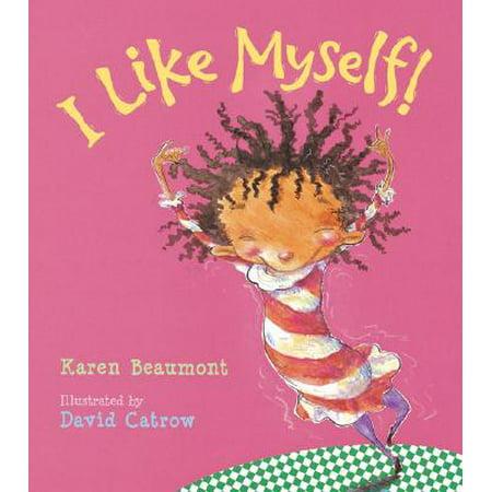 I Like Myself! (Hardcover) (Likes Hardback)