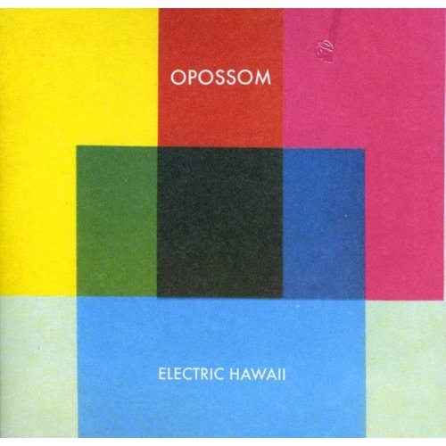Electric Hawaii (Dig)