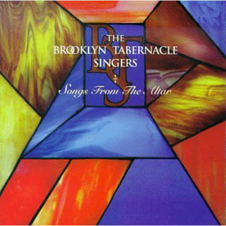 Brooklyn Tabernacle Choir - Songs From the Altar [CD] ()
