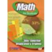 Math for Students: Data: Collection, Organization & Graphing by