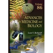 Advances in Medicine and Biologyvolume 86